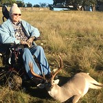"Willard Allen Flying A Ranch deer hunt <a style=""margin-left:10px; font-size:0.8em;"" href=""http://www.flickr.com/photos/125529583@N03/23281828915/"" target=""_blank"">@flickr</a>"