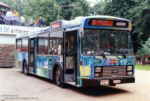 SRWT 323