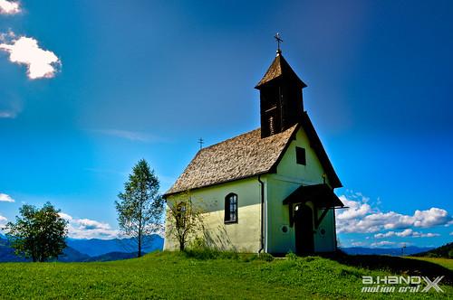 Bergkapelle Gahberg