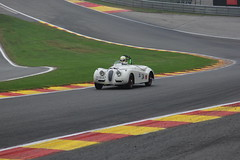 IMG_1631 (livadev) Tags: motorsport fia masters touring cars racing race historic vintage 60s sixties auto sport track francorchamps spa jaguar xk 120