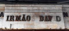 Lisbon Type (Chris Draper) Tags: lisbon lisboa type typographic lettering signs signage portugal portuguese
