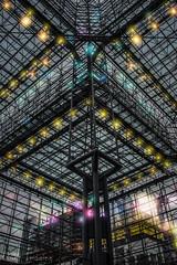 Javitz Center (R'lyeh Imaging) Tags: topaz javitzcenter nikon d750 urban newyork nyc
