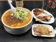2  (shimashimaneko) Tags: foods  ramen  niigata  ojiya japan