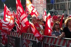 IMGP8784 (i'gore) Tags: roma cgil sindacato lavoro diritti giustizia pace tutele compleanno anniversario 110anni cultura musica