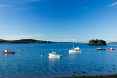 View from Lubec, Maine (Jake Slagle) Tags: easternmost united states