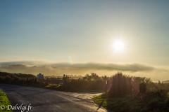 Mer de nuage la hague-10 (Lorimier david) Tags: mer de nuage la hague 251016 normandie normandy nature landscape cloud sea