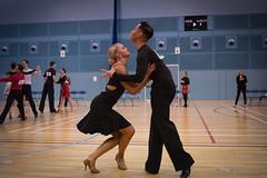 Dancing competition (Patrick Lucscu) Tags: dance couple music vibration emotion love