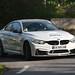 BMW M4 - Ari Vatanen