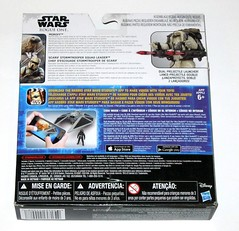 moroff vs scarif stormtrooper squad leader star wars rogue one 2 pack basic action figures 2016 hasbro misb b (tjparkside) Tags: moroff vs scarif stormtrooper squad leader star wars rogue one 2 pack basic action figures 2016 hasbro misb 1 r1 375 inch 5poa figure disney studio effects ap app blaster rifle weapon weapons gigoran mercenary heavy gun gunner guns sw two imperial military headquarters shoretrooper shoretroopers stormtroopers specialist beaches bunkers planetary facility dual projectile launcher