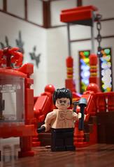 BL Vert 4 (Klikstyle) Tags: lego brucelee enterthedragon vignette movie guillotine