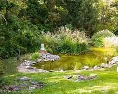 Grandma and Grandpa Cooper's Rock Garden (Kuby!) Tags: kubitschek kuby nikon d810 october 2016 carthage missouri mo precious moments chapel gift shop displays