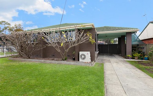 10 Rose Avenue, Albion Park Rail NSW 2527