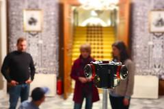 Heute waren wir mit der #helhedproduction fr einen neuen #360grad #film in #mv unterwegs und wir sind jetzt schon gespannt auf das Ergebnis! Und fettes Equipment am Start  #mvnow #aufnachmv (mvnow) Tags: instagramapp square squareformat iphoneography uploaded:by=instagram 360grad 360 360 granitz rgen ruegen mecklenburgvorpommern schloss vr