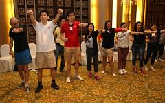 teambuilding-loscam11 (teambuildinggallery) Tags: teambuilding dusit thani bangkok