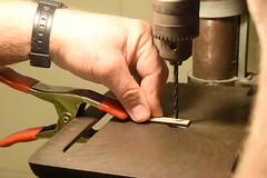 DSC_1948 (mrhardinengineering) Tags: drill measure calipers