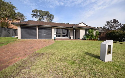 8 Purdie Crescent, Nowra NSW 2541