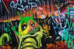 Street art (Jos_AmL) Tags: cristiania street art graffity colors style
