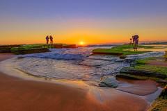 RRR_1552 (prakiatchumphoo) Tags: sunrise narrabeen beach sydney australia