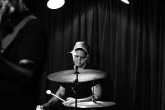 LIVE: Moreton @ Brighton Up Bar, Sydney, 12th Nov