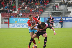 CD LUGO - RAYO VALLECANO (74)
