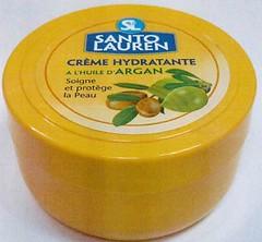 Crema Hidratante Aceite de Argan (Spanish Food Prodespa,s.l.) Tags: bao skin secret spanish food prodespa crema leche corporal champu body milk talco