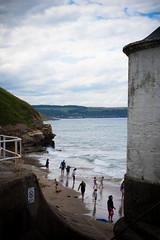 on the beach (pamelaadam) Tags: thebiggestgroup fotolog digital people lurkation sea summer 2016 holiday2016 whitby engerlandshire august