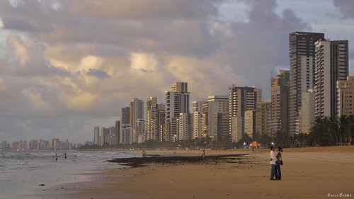 Thumbnail from Boa Viagem Beach