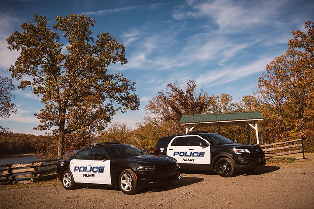 Alma Police Department   City of Alma, Arkansas