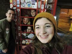 Selfie Londen Howest (20) (toerismeenrecreatiehowest) Tags: generatie20152016 howest toerismeenrecreatiemanagement studenten famtrip londen