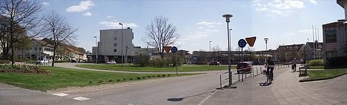 Uddevallagatan, Kungälv, 2008 (2)