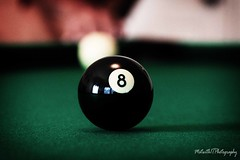 The last shot IMG_3996-1 (matwith1Tphotography) Tags: matwith1t canon 100mm 116in2016 thefinishline billiards 8ball depthoffield