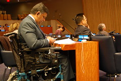 DSC_0007 (UNDESA-DSPD) Tags: untied nations international day persons disabilities high level meeting stevie wonder ban ki moon un idpd sustainable development change crpd