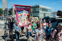 """Unite Supporting Plymouth Pride 2015 • <a style=""""font-size:0.8em;"""" href=""""http://www.flickr.com/photos/66700933@N06/20005659523/"""" target=""""_blank"""">View on Flickr</a>"""
