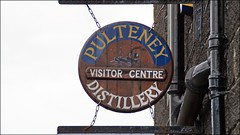 Old Pulteney Distillery (tor-falke) Tags: scotland highlands scottish whiskey whisky distillery schottland schottisch scotlandtour schottlandtour oldpulteney scotlandtours whiskyworld schottlandreise2015