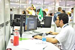 WSC2015_Skill17_GE_9663 (WorldSkills) Tags: sopaulo webdesign saudiarabia wsc competitor worldskills wsc2015 skill17 abdullahalmutig