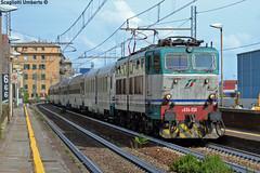 E 656 024 (Umberto Scagliotti) Tags: train genova transito treno pellegrini e656 caimano nikond3100