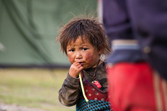 Curious (::ErWin) Tags: saldang midwesternregion nepal dolpa dolpo canon canon5d himalaya trekking explored himalayas child asia inexplore hiking nature mountains outdoor allfreepictures bestof2016 travel reise voyage journey explore