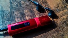 GammaG017 (pieterww (cybershot)) Tags: pieterwalkman pieterww coinoboro xperiaphotography sony cybershot yogyakarta walkman headset music