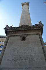 Monument to the Great Fire of London (CoasterMadMatt) Tags: city uk greatbritain summer england building london tower heritage history monument architecture fire photography nikon photos unitedkingdom britain great towers august structure photographs gb column southeast cityoflondon greatfireoflondon southeastengland nikond3200 2015 capitalcity monumenttothegreatfireoflondon d3200 coastermadmatt summer2015 london2015 coastermadmattphotography august2015 monument2015 monumenttothegreatfireoflondon2015