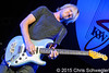 Kenny Wayne Shepherd Band @ DTE Energy Music Theatre, Clarkston, MI - 09-04-15