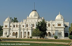 Sadiq Garh Palace- Photo by Bilal Javaid