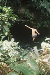Barra do Sana (O Congueiro) Tags: riodejaneiro mergulho beetle salto cachoeira montanha sana macaé fusca mamiya135ee barradosana
