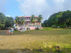 Fernando de Noronha Insel Villa