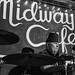Fireking @ Midway Cafe 10.3.2015