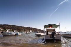 Boats, boats, boats (Adrian Perek Poland) Tags: trip travel sky sun beautiful canon turkey landscape boats holidays angle wide full frame adrian 16mm ultrawide turkish bodrum 6d 1635 perek