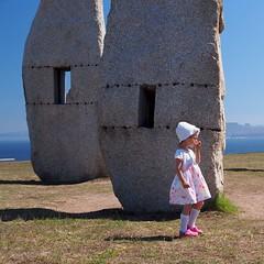 Exploring dolmens
