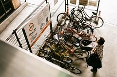 000038060025 (JimmyShen.TW) Tags: street trip travel film japan tokyo iso200 nikon ueno collection  135  kanto selfservice    f70  2015    rossmann hr200   27