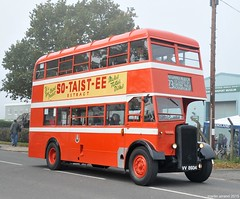 VV8934 Northampton 129 (martin 65) Tags: road bus public buses museum vintage transport lincolnshire lincoln vehicle preserved preservation 11115 lvvs lincolnshireroadtransportmuseum