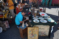 Pchli targ | Flea market