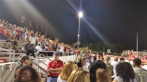 """Manatee vs Southeast 11/6 • <a style=""""font-size:0.8em;"""" href=""""http://www.flickr.com/photos/134567481@N04/22216749404/"""" target=""""_blank"""">View on Flickr</a>"""